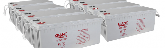 Solar Battery Help For Residential Energy Storage