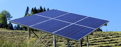 Solar Panel Envy?  No Problem For Solar Panel Users!