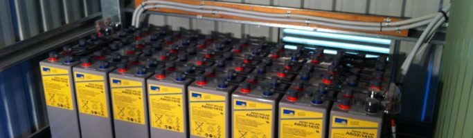 A Complete Guide To The Best Battery Storage For Solar Panels