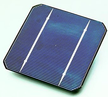 buying solar panels - mono cell