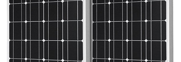Renogy 100 Watts 12 Volts Mono Solar Panel Review