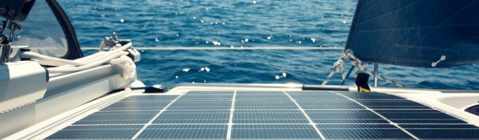 Everything You Need To Know About Marine Solar Panels