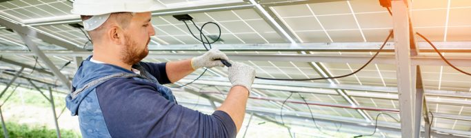 Solar Panel Wiring For Your Solar Project- What's To Know?