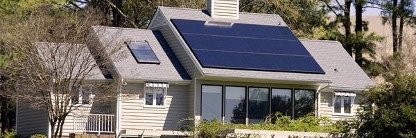 How The Advantages Of Solar Energy Can Ease Your Financial Pain And Help The Environment