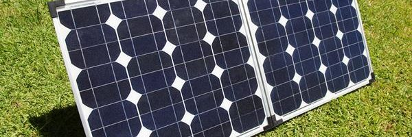 Portable Solar Panel Buying Guide