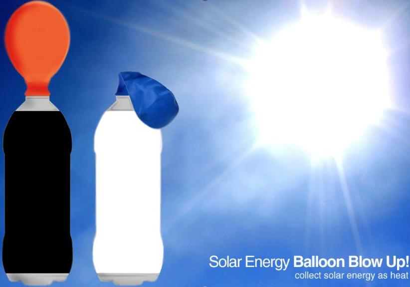 solar energy for kids